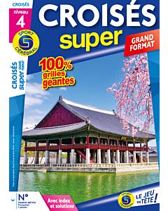 Croisés Super grand format - Abonnements