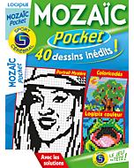 Mozaïc Pocket - Abonnements