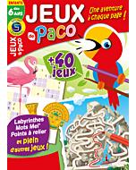 Jeux de Paco - Abonnements