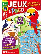 Jeux de Paco - Numéro 11