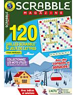 Scrabble magazine - Numéro 41