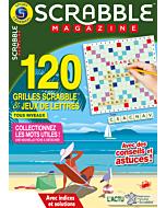 Scrabble magazine - Abonnements