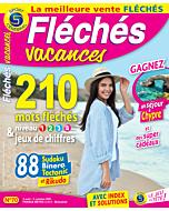 Fléchés Vacances - Numéro 70