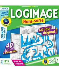Logimage Hors-série - Numéro 5