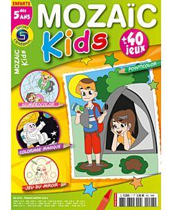 Mozaïc Kids - Numéro 7