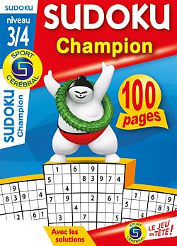 Sudoku Champion  - Abonnements