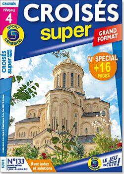 Croisés Super grand format - Numéro 133